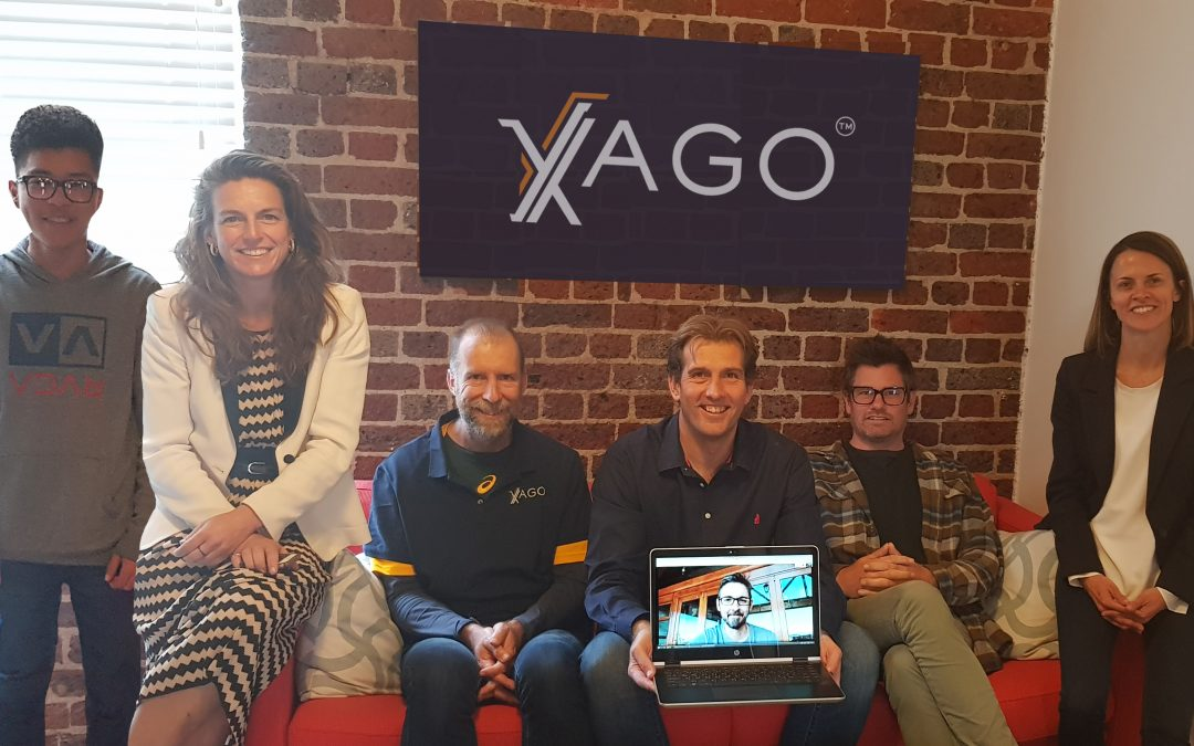 Start-up Xago launches XRP only gateway and exchange in South Africa
