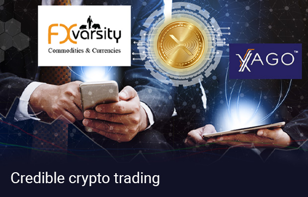 Xago secures partnership with Forex Varsity, the leading forex trading educator in Africa