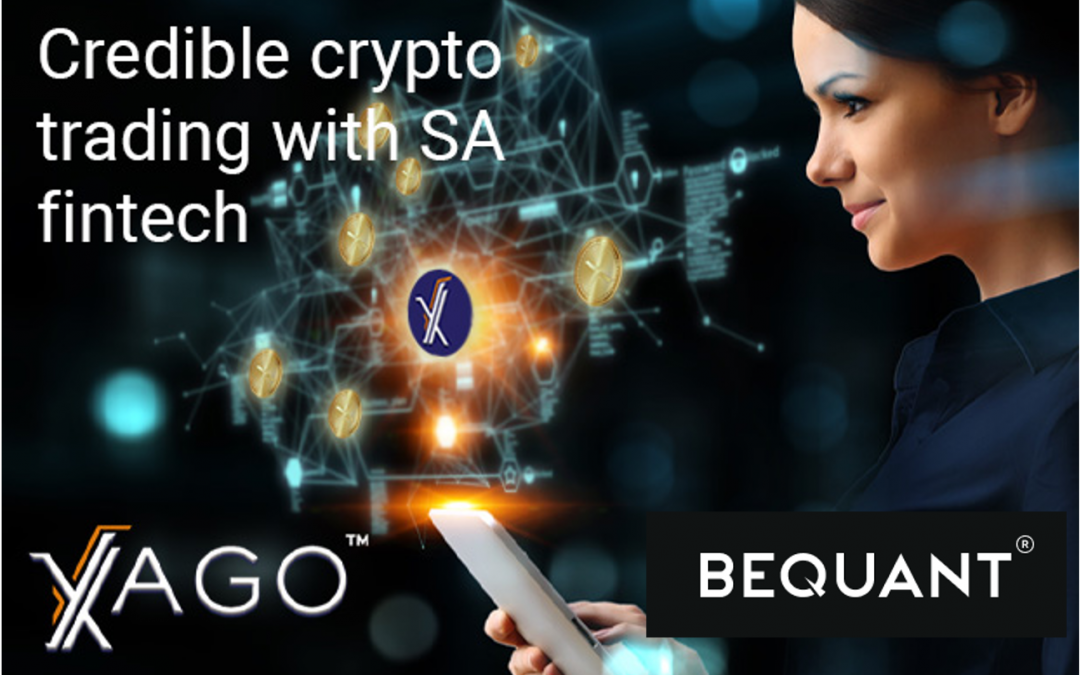 Bequant partners with Xago to break new ground in South Africa and across Africa