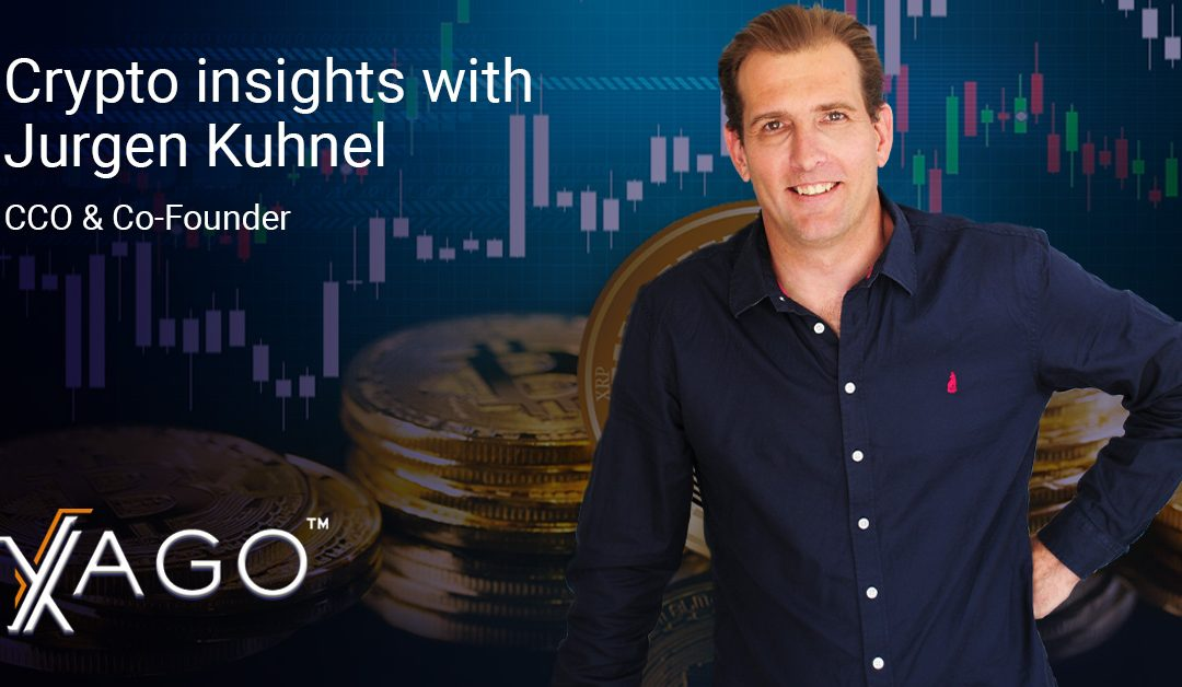Weekly Analysis by Xago's Crypto Master – 19 July 2021