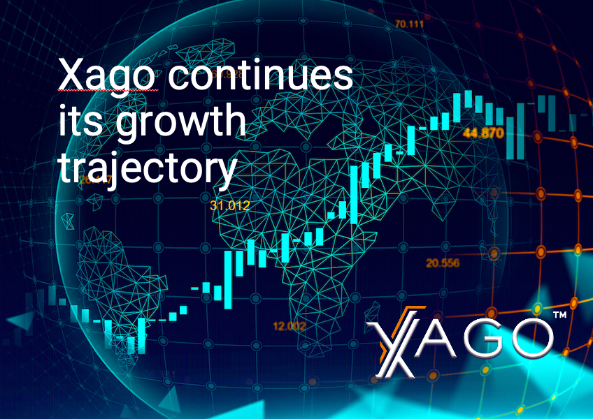 Xago continues its growth trajectory by securing further funding